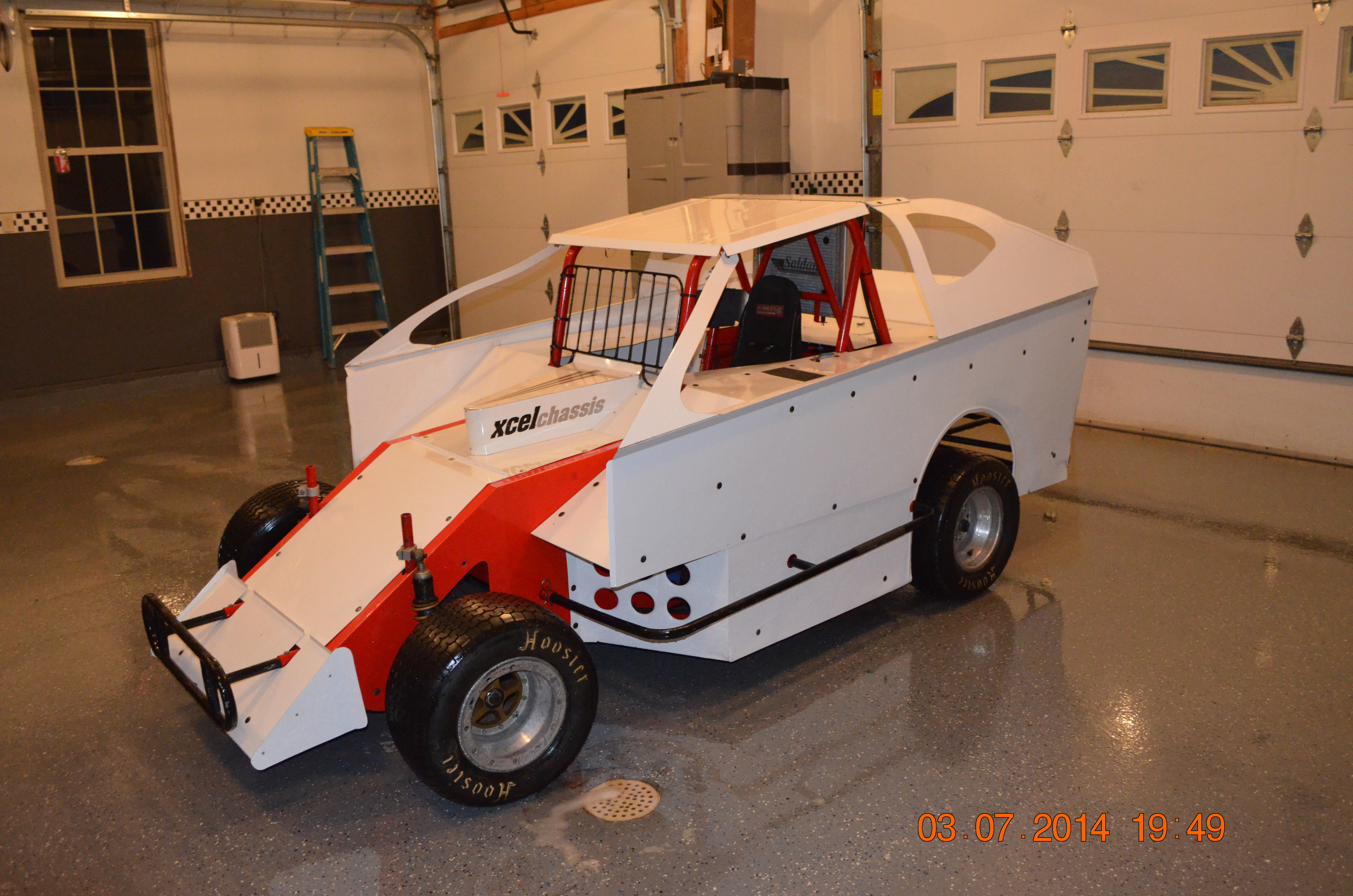Dirt Mini Stock Race Cars For Sale.News. Bloomquist Dirt Late ...